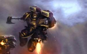 warhammer space marine jump jets