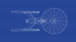 Enterprise blue prints