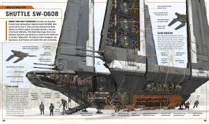 Shuttle SW-0608