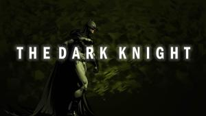 The Dark Knight