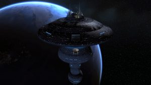 Spacedock