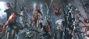Spider-Mans