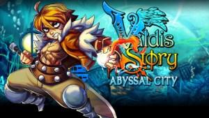Valdis Story Abyssal City