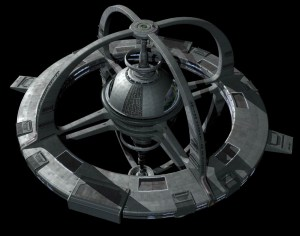 the new DS9