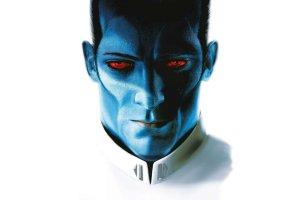 Blue Grand Admiral