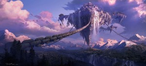 Chained Mountain