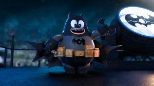 Chibi Batman 2