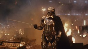 Chroma Trooper