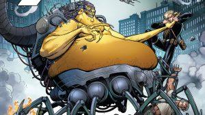 Comic Book Wallpaper 3 (68)