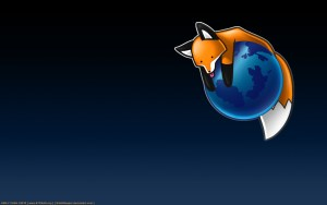 Dead Tired Firefox