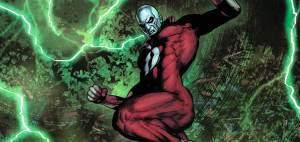 Deadman in a storm