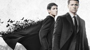 Gotham Fan Art