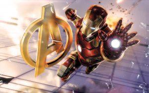 Iron Man is an Avenger
