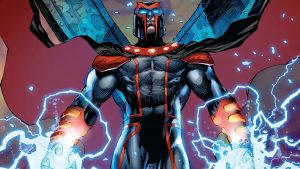 Magneto is electric