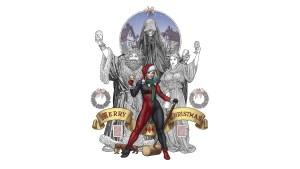 Merry Harley Christmas
