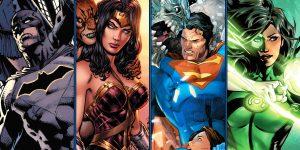 Modern Justice League