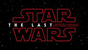 Star Wars The Last Star Wars