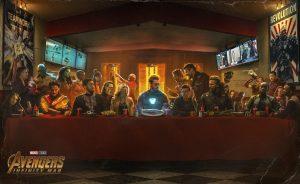 The Last Shawarma