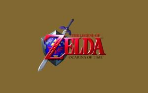 The Legend of Zelda- Ocarina of Time