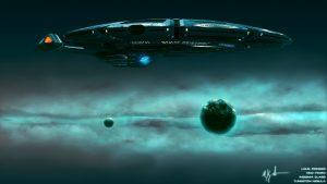 USS pioneer