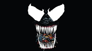 Venom ate the MCU