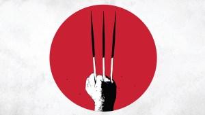 Wolverine In Japan