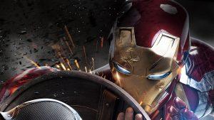 iron man 8k to