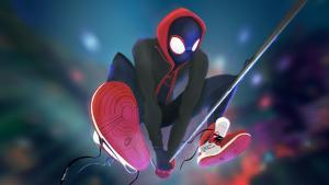 spider verse 4k l5