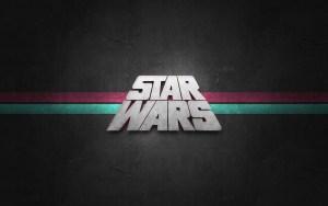 star wars logo 0r