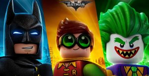 the lego batman joker robin 4k sd