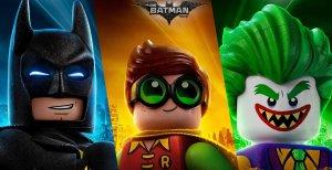 the lego batman joker robin 4k sd