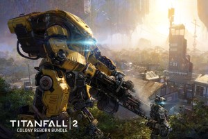 titanfall 2 colony reborn dlc 2017 to