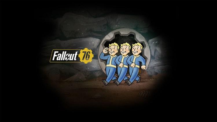 Fallout 74 Pip Boys