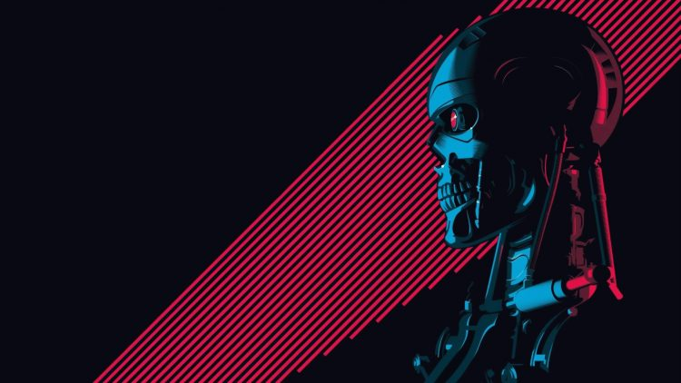 Terminator lines