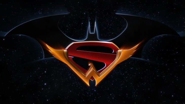 Wonder Super Bat Logos