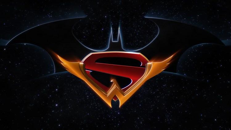 Wonder Super Bat Logos