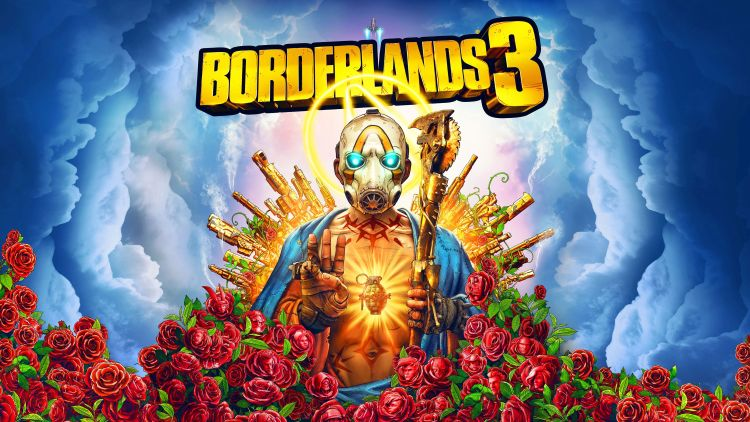 Borderlands 3 wallpaper