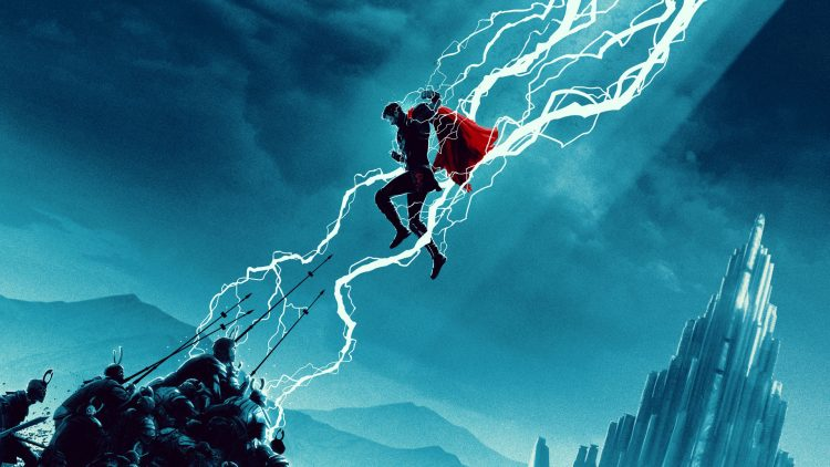 Electro Thor