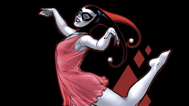 Harley Dance