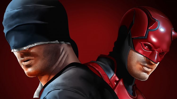 daredevil season 3 wallpaper