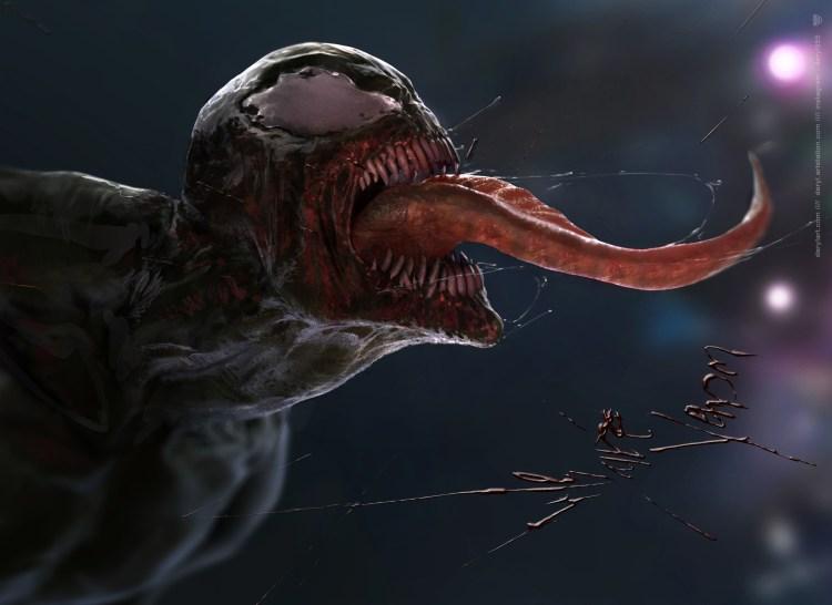 wet venom