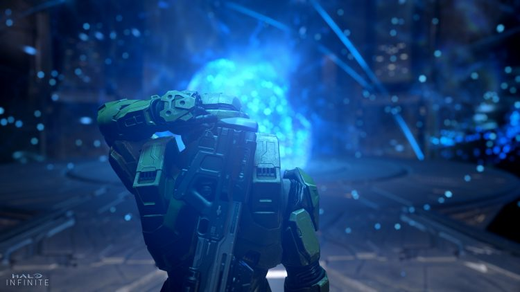 Halo Infinite – Removing The Chip