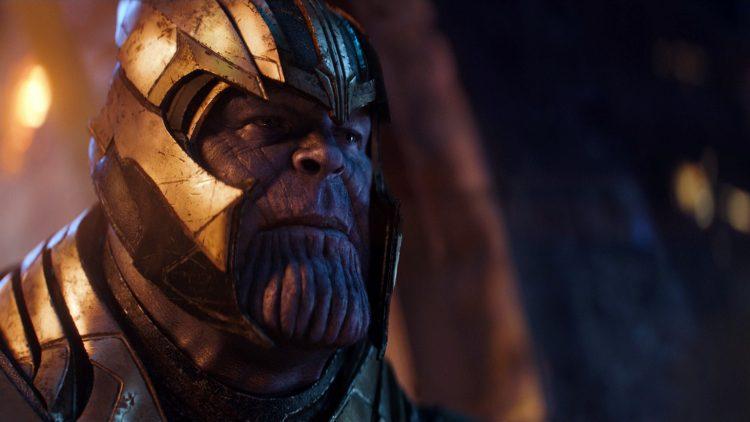 Thanos Extreme