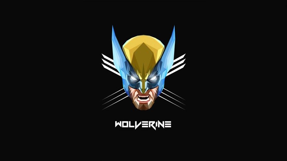 Wolverine Head