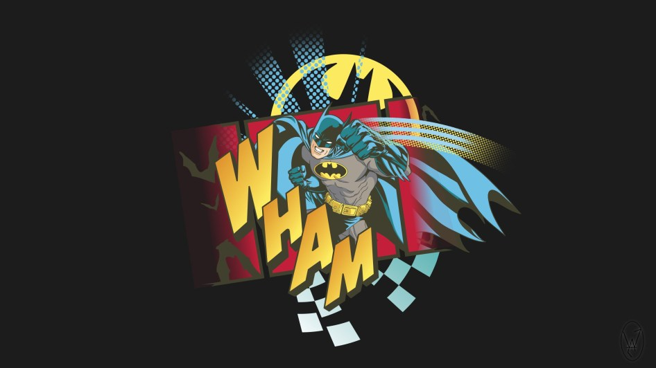 wham batman