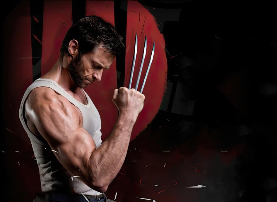 Wolverine's Flex