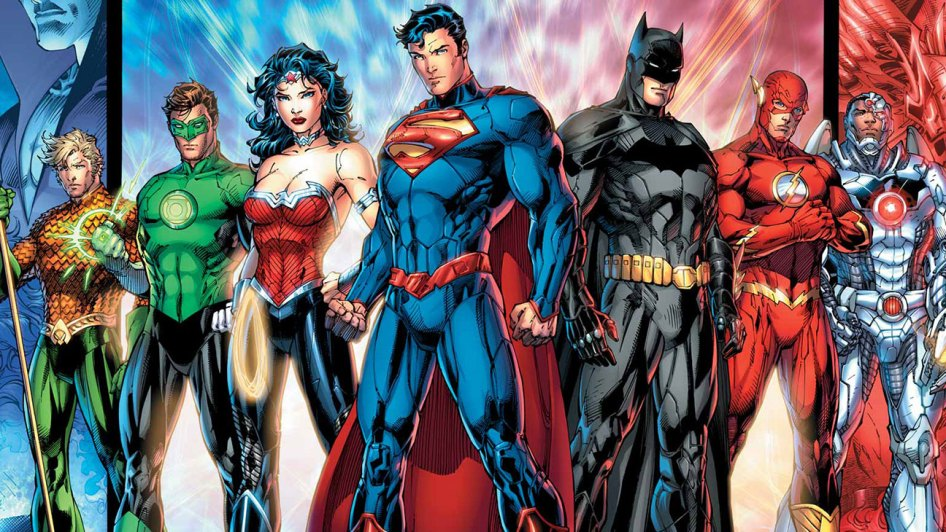 DC Comics DC Universe Hit By Major Layoffs