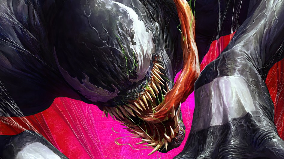 Venom's Tongue