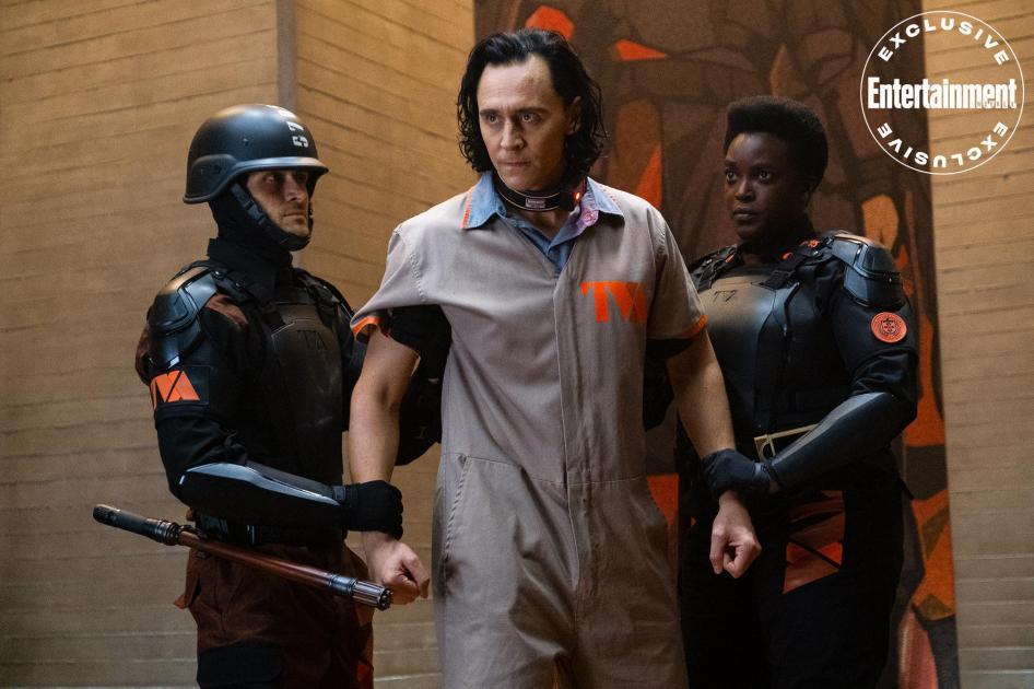 New image from 'Loki'