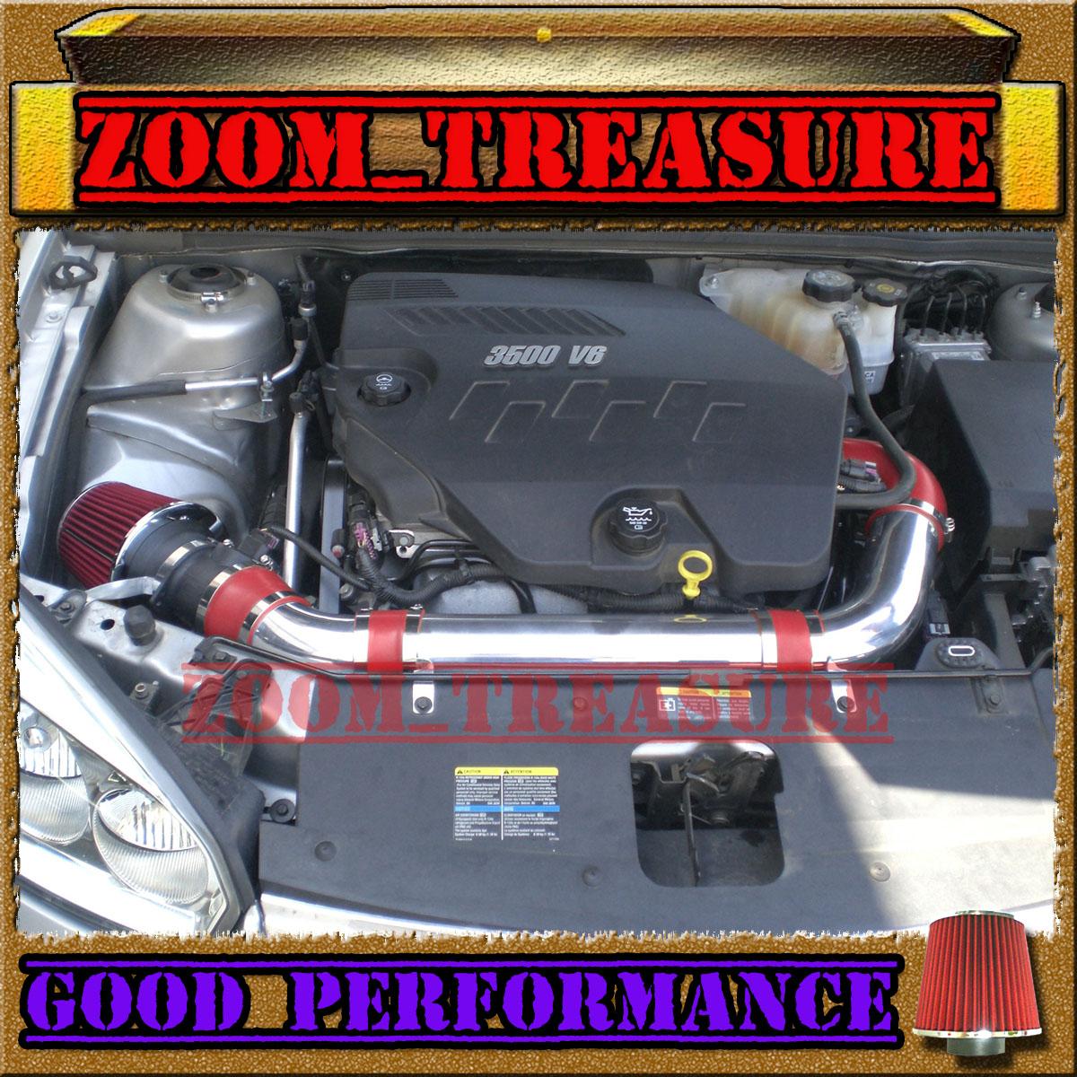 2006 Pontiac G6 Body Kit